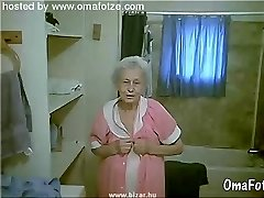 OmaFotzE Hairy Unexperienced Granny Pussies Closeups