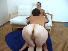Large ass Mature fucking