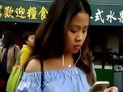 BootyCruise: Chinatown Bus Stop 2