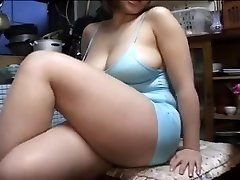 Big Wonderful Woman japanese roleplay