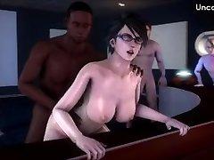 Black Cock Sluts 17