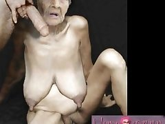 I love granny pics and photos compilation
