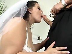 Becki Butterfly - Bbw BRIDE FUCKIN