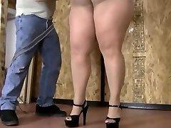 Rikki Waters Bondage & Discipline