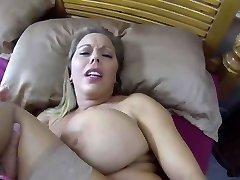 Stepmom & Son Affair 61 (Mommy I Always Get What I Want)