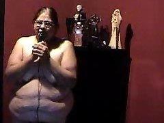 bbwalmy naked rock band