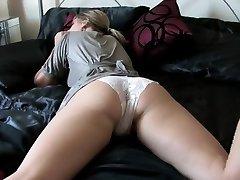 Panties Voyeur