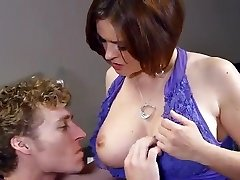 Milf Seeking Boy In The Office