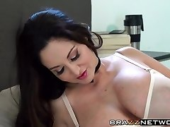 Ava Addams demonstrates the true meaning of being a cougar