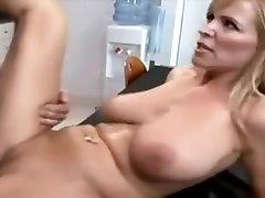 hanging tits compilation