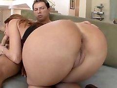 Tiffany Mynx - What A Ass 5