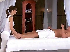 Erotic Massage 4