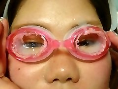 spunk in eye