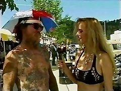 Biker Chicks Going Crazy 01 - Part 3