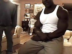 Great Interracial Anal xxx scene