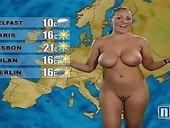 Naked Weather Dame