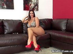 Fabulous pornstar Alison Tyler in Astounding Big Tits, Masturbation adult sequence