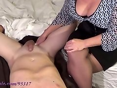 Morning Wanking 2 Cum Again 4 Mommy