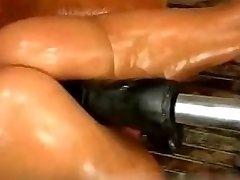 Ava Devine - Ravaging Machine
