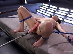 Fucked and Tied Up