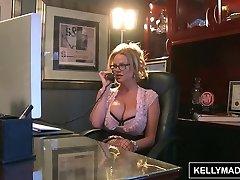 KELLY MADISON Phone Affair