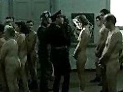 Charlotte Rampling - Naked in Public   Lovemaking Sene - Il Portiere di Notte (1974)