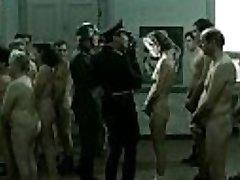 Charlotte Rampling - Bare in Public   Hump Sene - Il Portiere di Notte (1974)