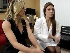 Mom And Physician Fuck Step Son
