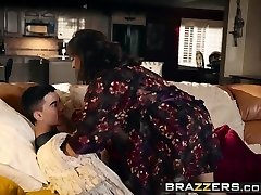 Mother Got Boobs -  Can I Crash And Pulverize Your Mother scene starr