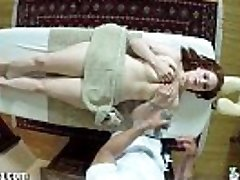 TrickySpa Siri Deep-throats Cock of Spycam masseur