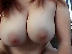 Ample hooter bitch hammered by ebony man