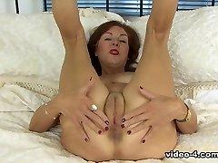 Crazy pornstar in Best Small Tits, Masturbation hardcore scene