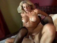 Tits By The Screw 3 - Scene 4