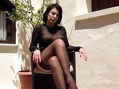 Nylon Dream Miss Adrastea