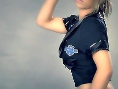 Pound The Police