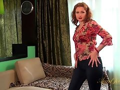 Mandy in Amateur Video - AuntJudys