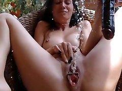 Diminutive Tits, Big Toy