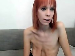 Whore With Very Saggy Breasts