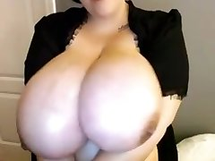 Monster boobs grease