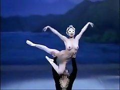 girl dancing part 3