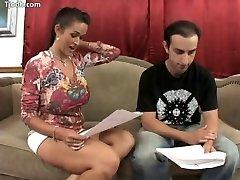 Carmella Bing - Thick Tit Adventure