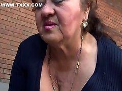 Crazy pornstar in finest brazilian, meaty tits adult scene