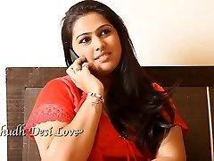 Desi Handsome Bhabi Part 1