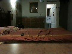 Latina hidden web cam