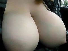 breasts swollen with milk blasting