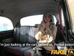 FakeTaxi Orgy mad Czech lady wants lollipop