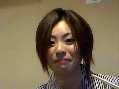 Hottest Japanese slut in Horny Going Knuckle Deep, BDSM JAV flick
