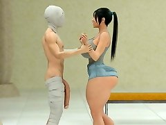 Huge-titted Boobs Fucked By People - Best Toon 3D