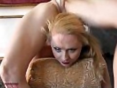 Extraordinary Glamour Contortion From Tanya The Contortionist