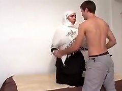 Fabulous Arab Girl